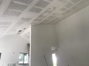 knockdown ceiling company