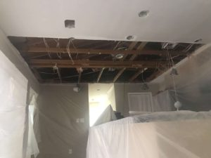 ceiling repair company