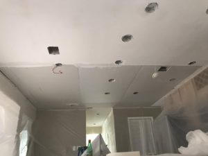 best popcorn ceiling removal
